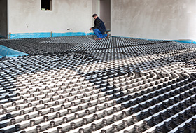 kohlhaas floor heating